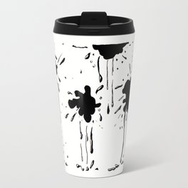 Green Globule Travel Mug
