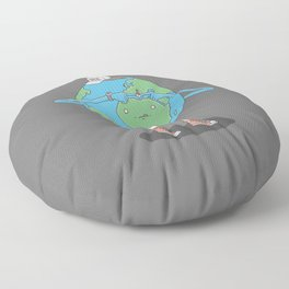 Pop It Floor Pillow