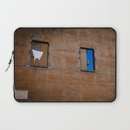 Rome - Via Fori imperiali Laptop Sleeve