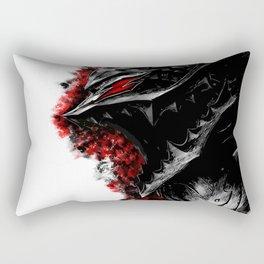 Guts Berserker Rectangular Pillow