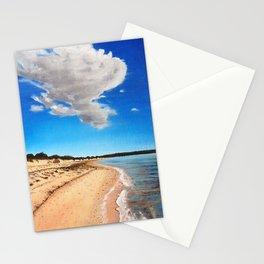 Shark Bay Stationery Cards