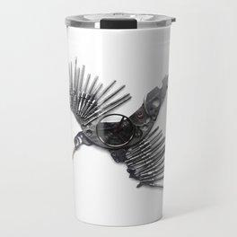 Rad's Birds Travel Mug