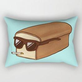 Cool Bread Rectangular Pillow