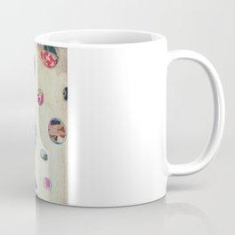 Circles (antique) Coffee Mug