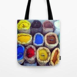 Color_01 Tote Bag