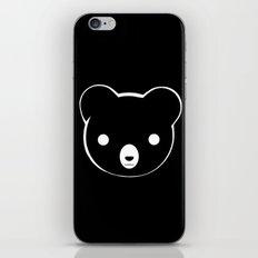 The Bear iPhone & iPod Skin