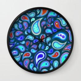 Drip Drip Wall Clock