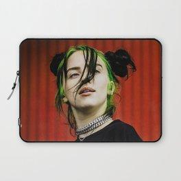 Billie tour 2020 Laptop Sleeve