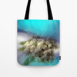little pleasures of nature -80- Tote Bag