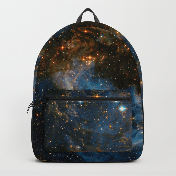Galaxy Storm Backpack