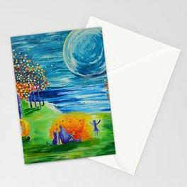 Duck Creek, Kanab, Lake Powell Stationery Cards