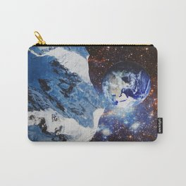 Another World Carry-All Pouch