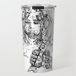 Robotical Working Travel Mug