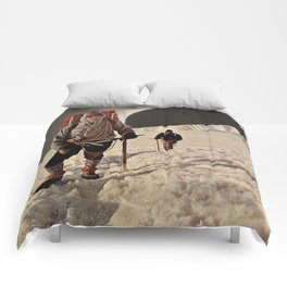 Expedition Comforters
