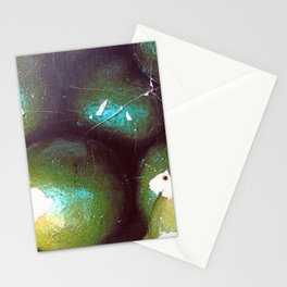 Just Limes Stationery Cards