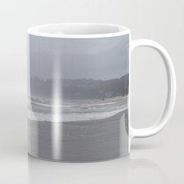 Nye Beach Fog  Coffee Mug