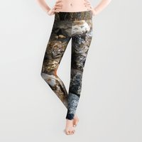 bed Leggings featuring Bed Rock by The Wellington Boot