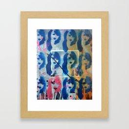 Kate #4 Framed Art Print