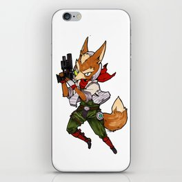 All aircraft report! iPhone Skin