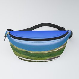 Park by the Ocean Fanny Pack