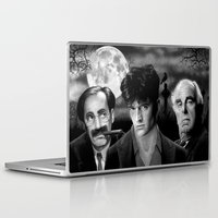 dylan Laptop & iPad Skins featuring Dylan Dog by Giampaolo Casarini