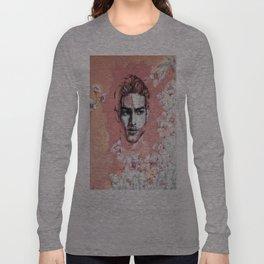 Jon Kortajarena Long Sleeve T-shirt