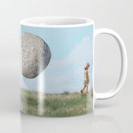Life Goes On Coffee Mug