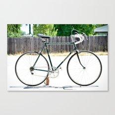 Single Speed Conversion  Canvas Print