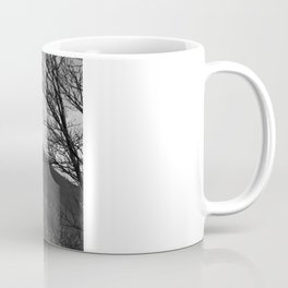 Nikkō mountain Coffee Mug