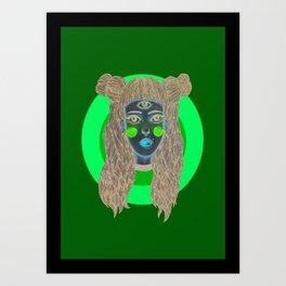 loli Art Print