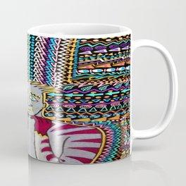 Forever Anxious Coffee Mug