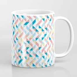 Peaches by the Sea Coffee Mug