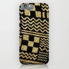 Gold Fuse Slim Case iPhone 6s