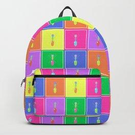 in memoriam Backpack