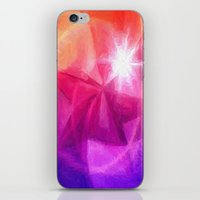 destiny iPhone & iPod Skins featuring Destiny by Geni