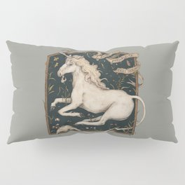 I Dwell in Possibility Pillow Sham