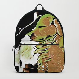 Bless you Backpack