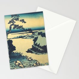 Looking Right at Hine Stationery Cards