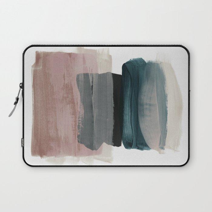 minimalism 1 Laptop Sleeve