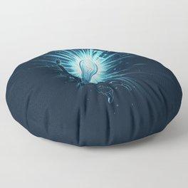 New Idea Floor Pillow