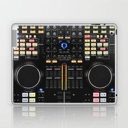 DJ Set NS7 Denon Mc6000 Laptop & iPad Skin