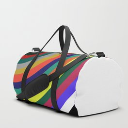 Color Bows Duffle Bag