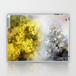 the beauty of a summerday -157- Laptop & iPad Skin