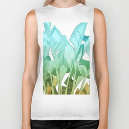Summer Breeze Biker Tank
