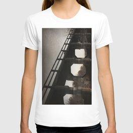 One last kiss T-shirt