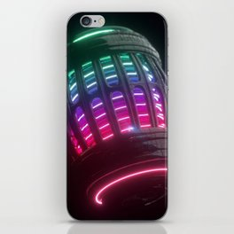 Zapper iPhone Skin