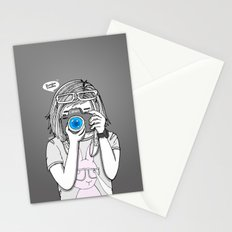 True Lens - Special Edition Stationery Cards