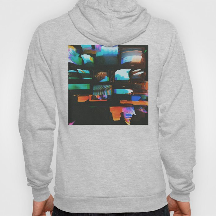 VHS Hoody