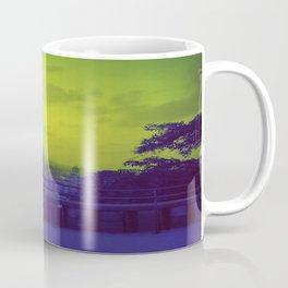 Never-Land Coffee Mug
