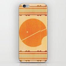 PATTERNS 1-1 iPhone & iPod Skin